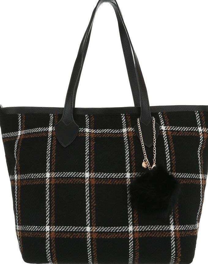 Dámska štýlová taška Q3540