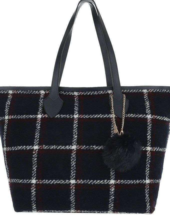 Dámska štýlová taška Q3542