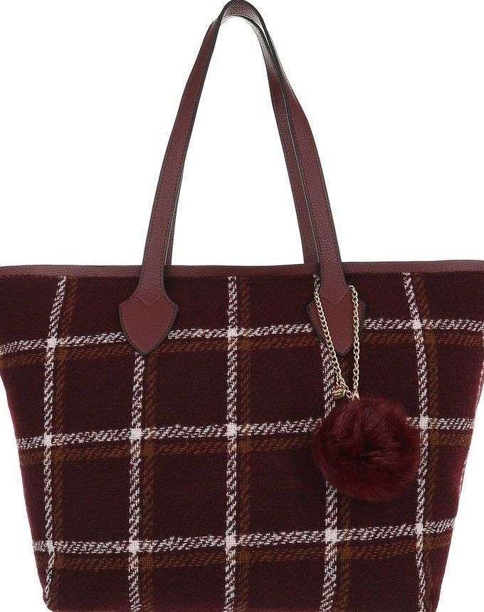 Dámska štýlová taška Q3547