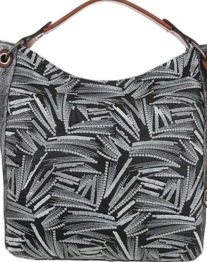 Dámska štýlová taška Q3602