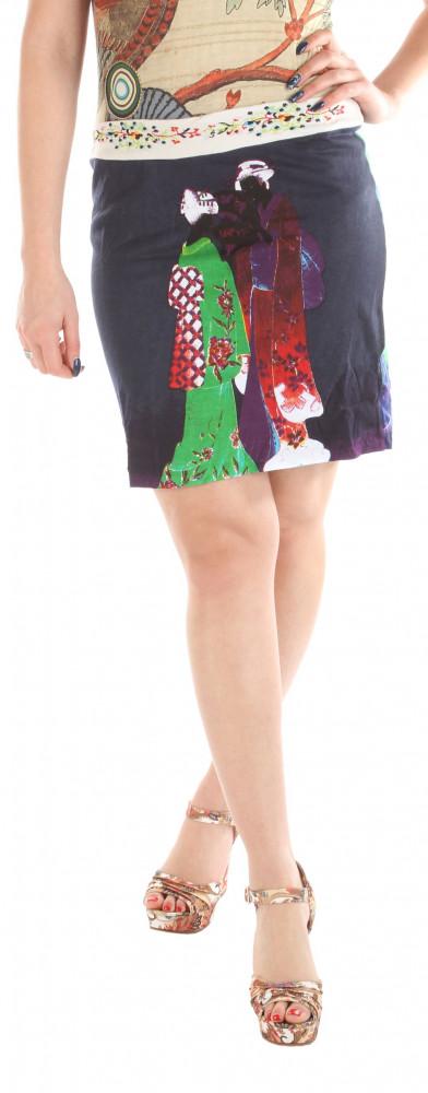 Dámska sukňa Desigual W1987