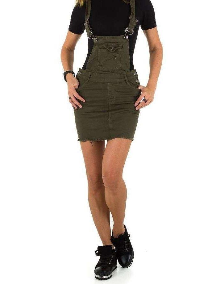 Dámska sukňa s traky Daysie Jeans Q3805