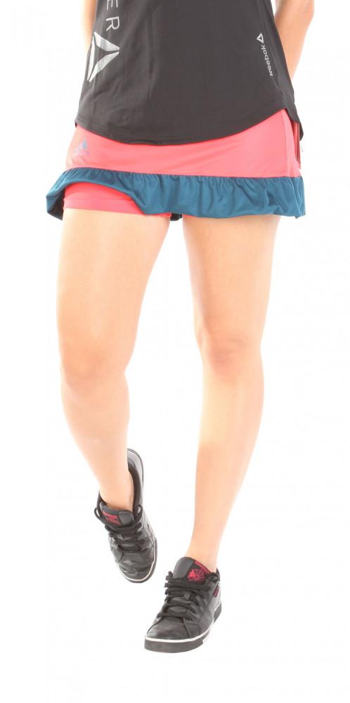 f01e5a792000 Dámska tenisová sukňa Adidas Performance W0062 - Dámske športové ...