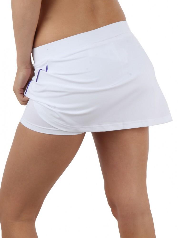 4390231d3a24 Dámska tenisová sukňa Adidas Performance X3529 - Letné sukne - Locca.sk
