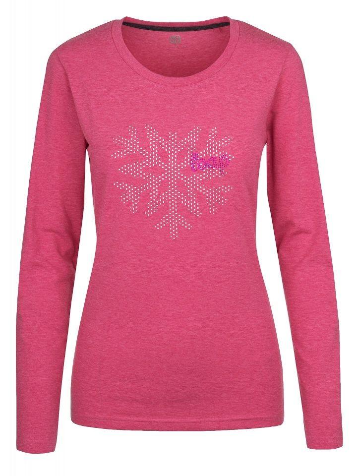Dámska tričko Loap G0143 - Dámske tričká - Locca.sk d384eb573b7
