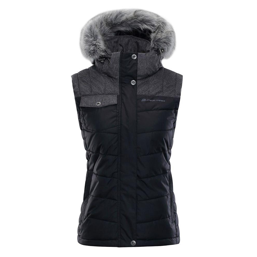 Dámska vesta Alpine Pro K0290 - Dámske vesty - Locca.sk 86017be8d38