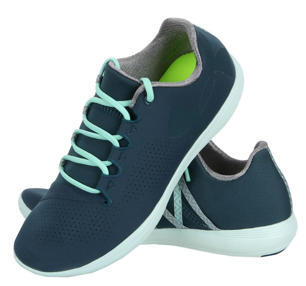 c043c90ce50 Dámska voĺnočasová obuv Under Armour P5559 - Dámske členkové tenisky ...