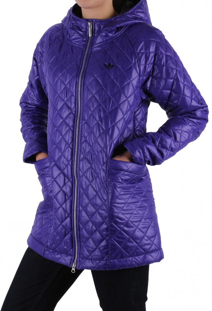 Dámska zimná bunda Adidas Originals B2573 - Dámske bundy - Locca.sk 79949c3aa49