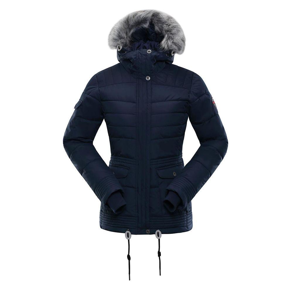 568b0cac732ab Dámska zimná bunda Alpine Pro K0125 - Dámske bundy - Locca.sk