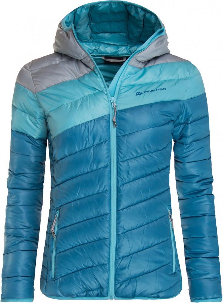 9841582f974a6 Dámska zimná bunda Alpine Pro K0650 - Dámske bundy - Locca.sk
