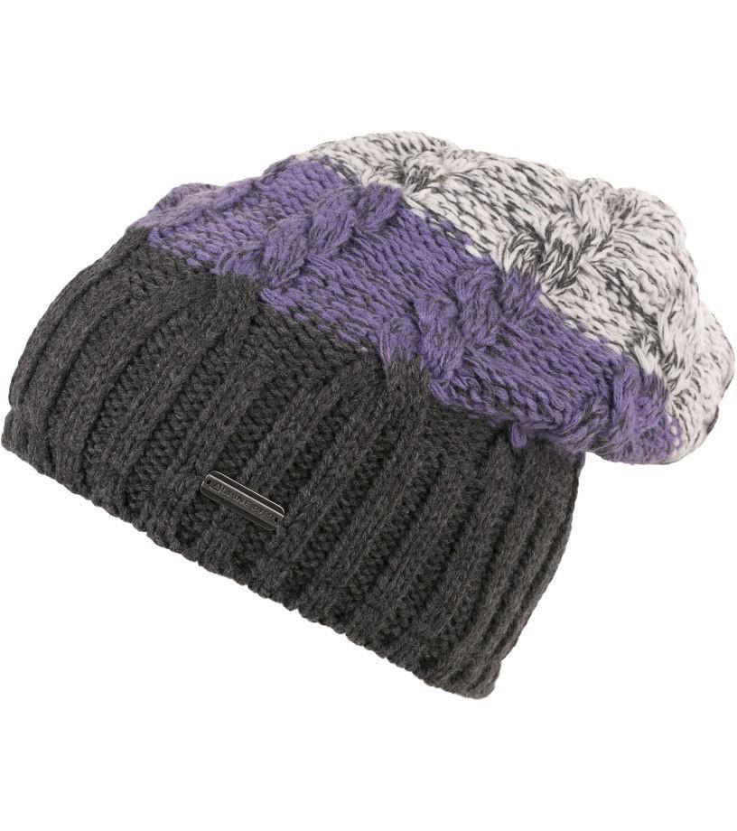 20b1181b3 Dámska zimná čiapka Alpine Pro K0206 - Dámske čiapky - Locca.sk