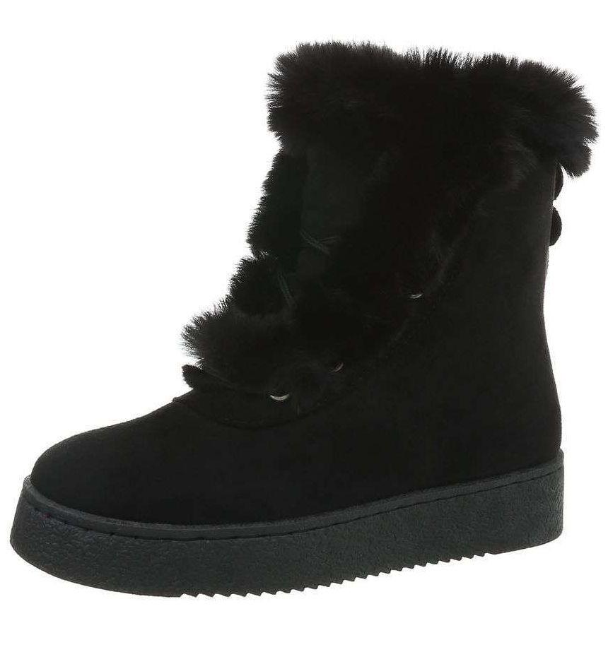 8a9811804ac65 Dámska zimná obuv Q2939 - Dámske snehule - Locca.sk