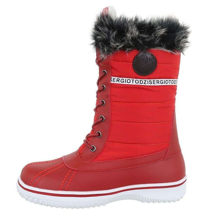 Dámska zimná obuv Q6179