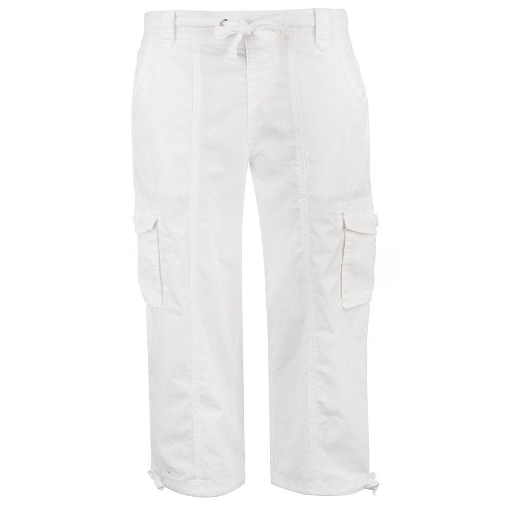 5b05fb548adb Dámske 3 4 nohavice Full Circle H6079 - Dámske trojštvrťové nohavice ...