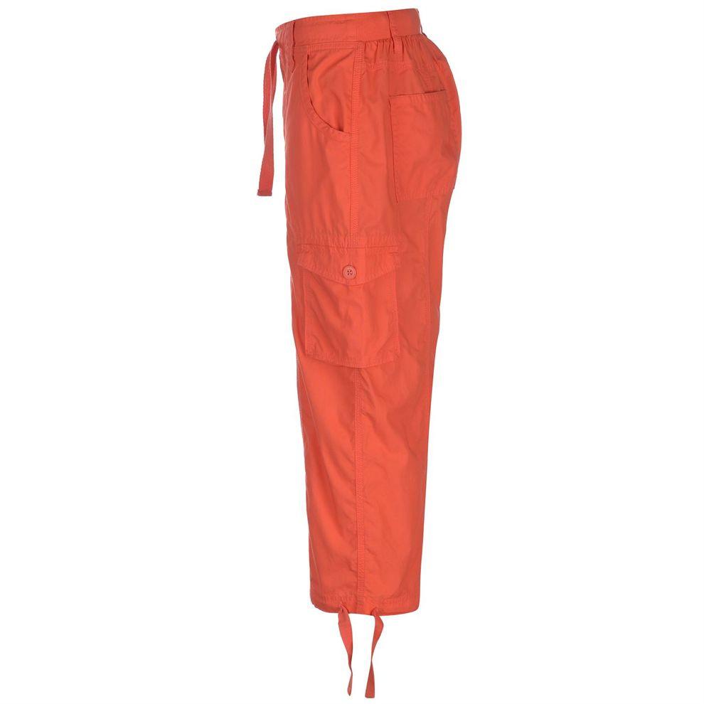 75aebfada01a Dámske 3 4 nohavice Full Circle H6082 - Dámske trojštvrťové nohavice ...