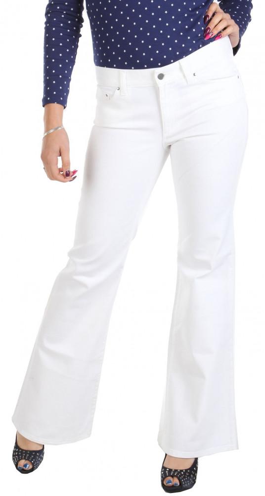 926522a96e68 Dámske bavlnené nohavice Gant II. akosť F1568 - Elegantné nohavice ...