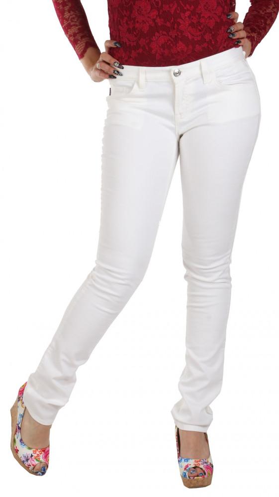 324409e0cd12 Dámske bavlnené nohavice Gant II. akosť F1570 - Elegantné nohavice ...
