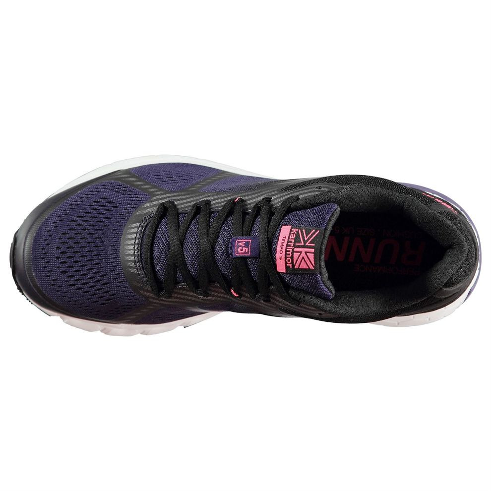 9b04a6bff6 Dámske bežecké topánky Karrimor H6967 - Dámske športové tenisky ...