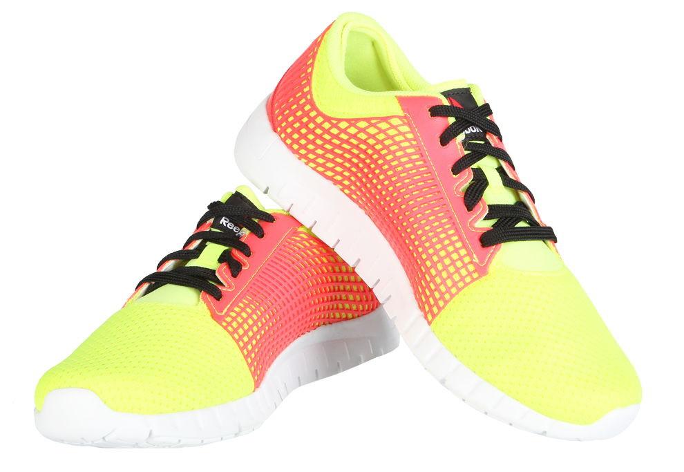92e3c3f255aa Dámske bežecké topánky Reebok CrossFit P5813 - Dámske športové ...