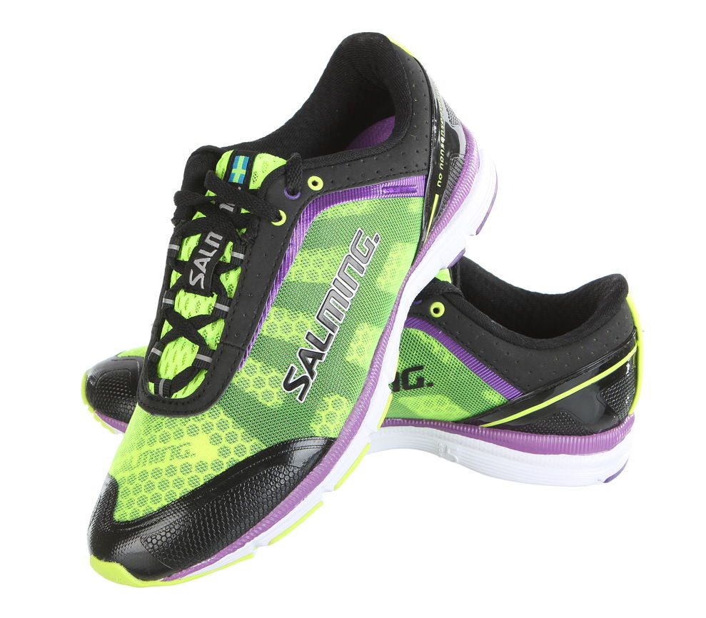 b4e577f69 Dámske bežecké topánky Salming P5717 - Dámske športové tenisky ...