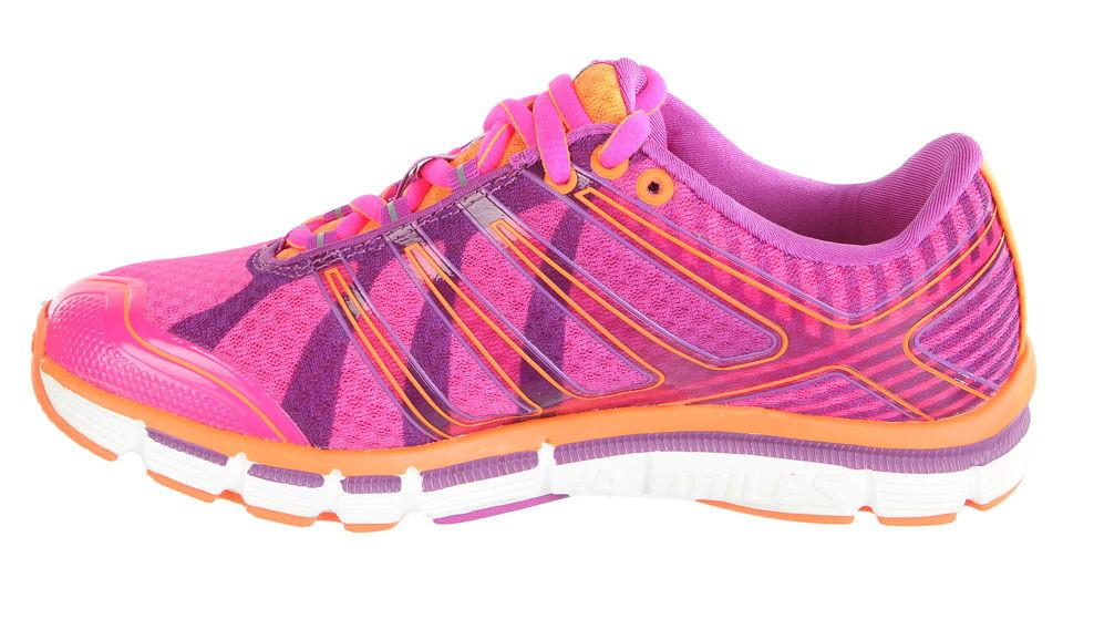 cfa3fc784 Dámske bežecké topánky Salming P5718 - Dámske športové tenisky ...