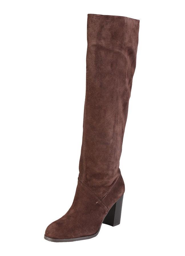 Dámske čižmy Versace 1969 L1261 - Dámske čižmy nad kolená - Locca.sk ff2442ca5ba