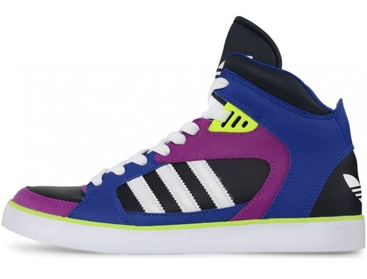 Dámske členkové tenisky Adidas Originals A0027 - Dámske členkové ... b823a2634ee