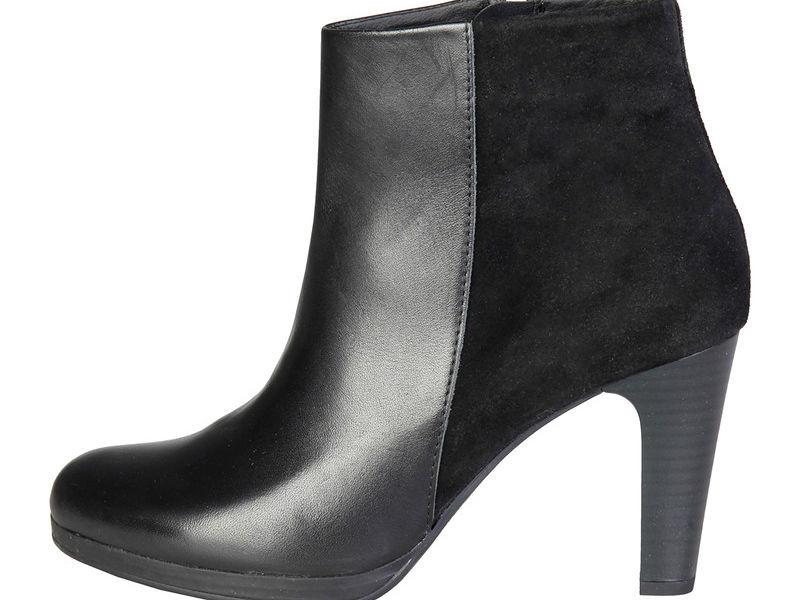 b974cbf06 Dámske členkové topánky Pierre Cardin L2043 - Dámske členkové ...