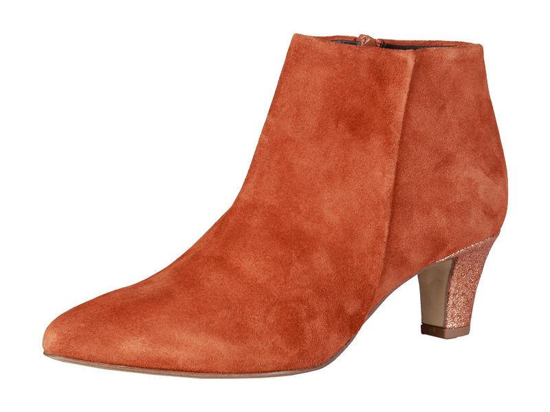 Dámske členkové topánky Pierre Cardin L2044 - Dámske členkové ... d65022650ae