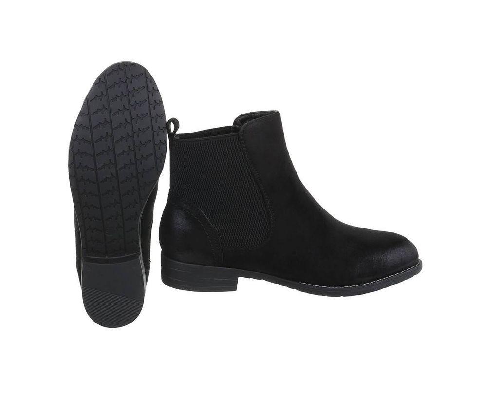 67ee6d89a4f02 Dámske členkové topánky Q1028 - Dámske čižmy - Locca.sk