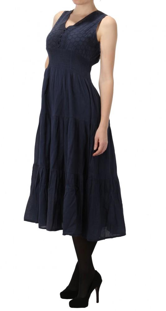 Dámske dlhé šaty Smashed Lemon X6546 - Dámske dlhé šaty - Locca.sk 075a5c849a