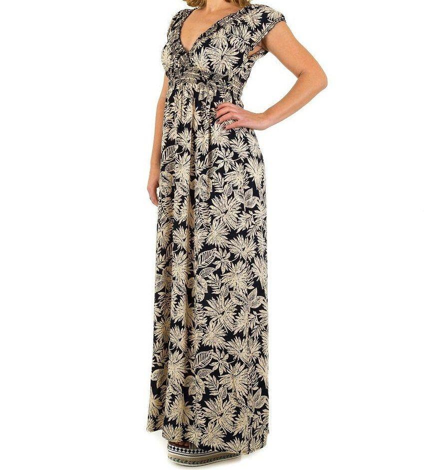 Dámske dlhé šaty Stella Morgan Q1601 - Dámske dlhé šaty - Locca.sk e64fd3d601