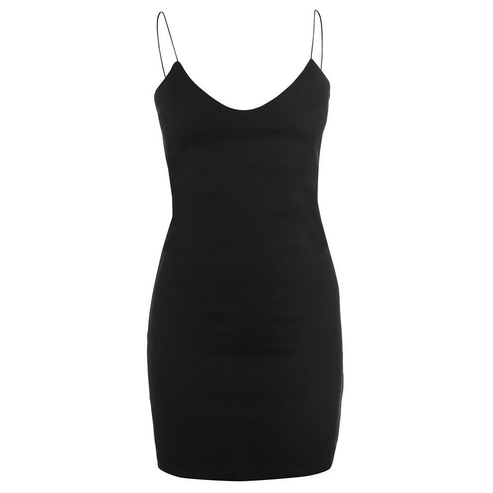 f5069a5c5760 Dámske elegantné šaty Glamorous H4419 - Dámske elegantné šaty - Locca.sk