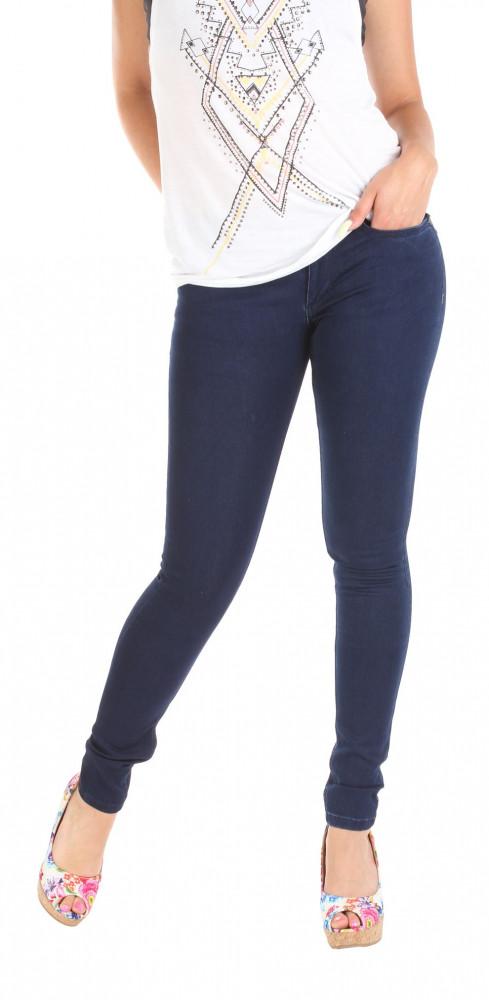 0e7539b844a00 Dámske jeansové nohavice Adidas Neo W0336 - Dámske rifle - Locca.sk