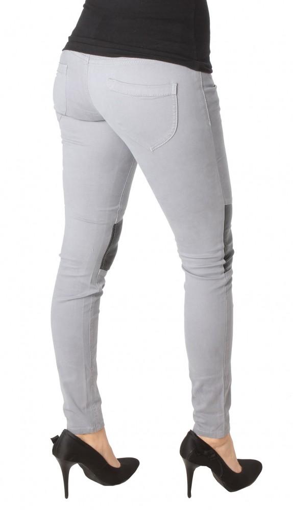 844cf07feae8c Dámske jeansové nohavice Adidas Neo X3721 - Dámske rifle - Locca.sk