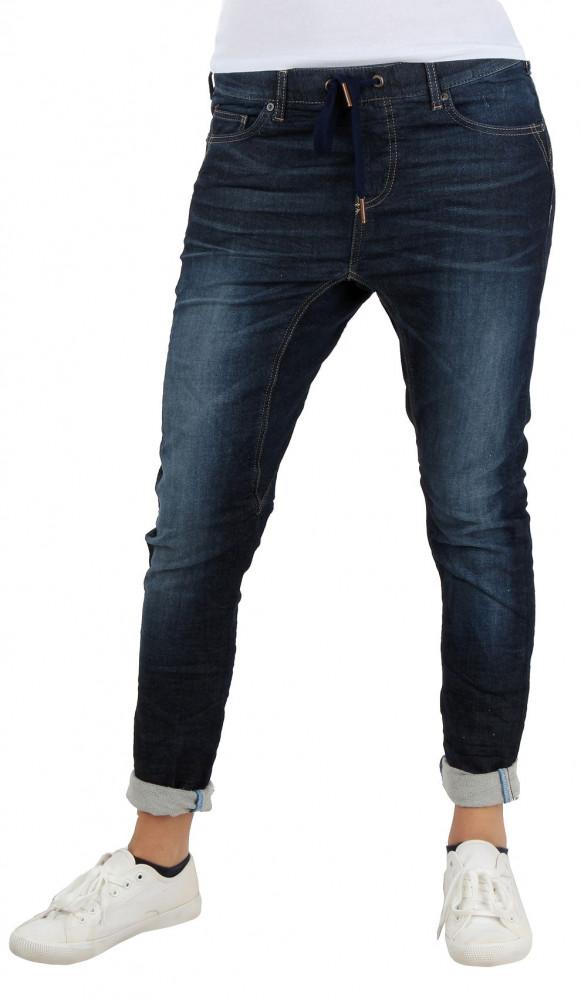 Dámske jeansové nohavice Adidas Originals X3415 - Dámske rifle ... 5c0a449fe84