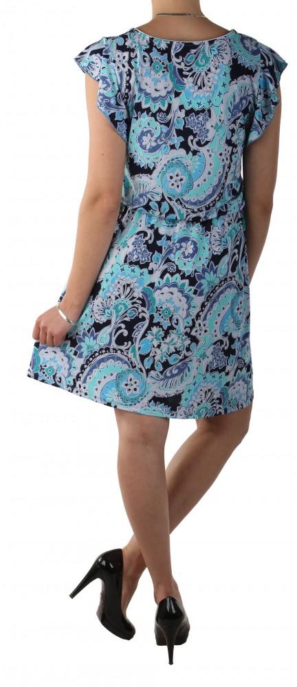 4ba69bc64c00 Dámske ĺahké šaty Lola   Liza X8777 - Dámske letné šaty - Locca.sk