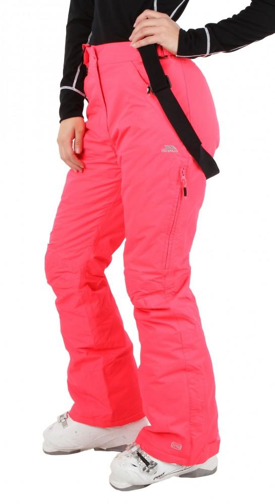 aaeda1e42 Dámske lyžiarske nohavice Trespass X0327 - Dámske športové nohavice ...