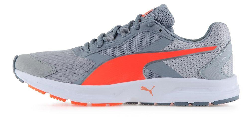 a9cb23abba107 Dámske módne botasky Puma A0070 - Dámske športové tenisky - Locca.sk