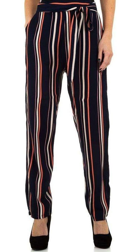 Dámske módne nohavice Holala Q4602