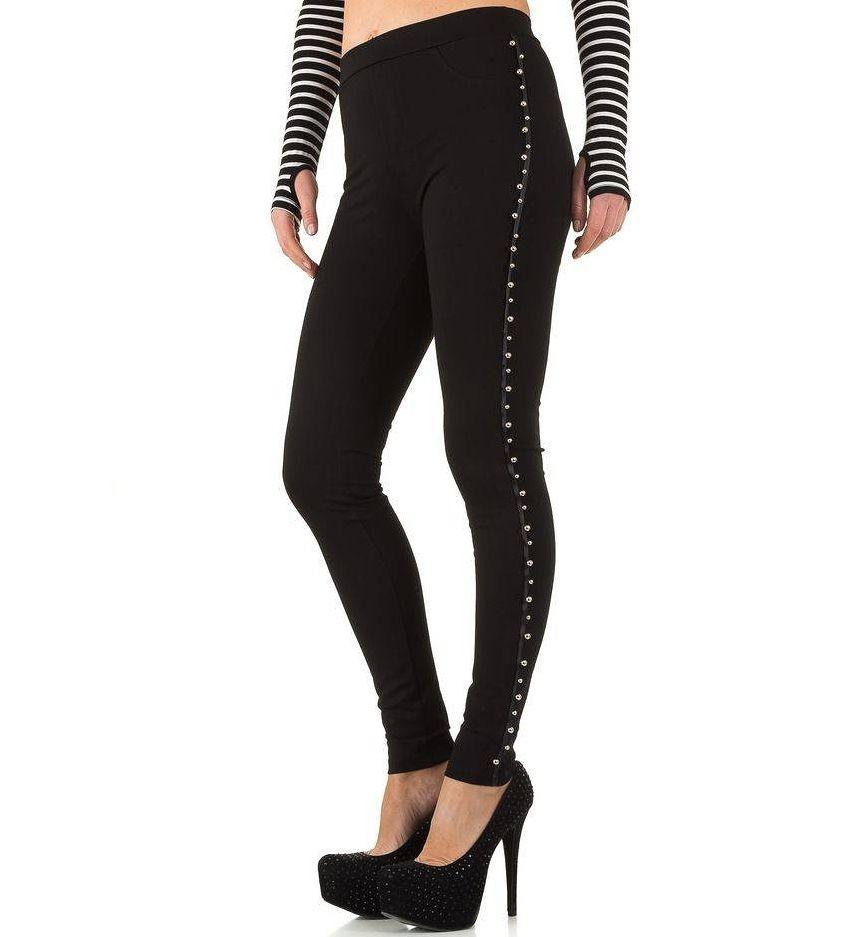 1c5e795ced2d Dámske módne nohavice Noemi Kent Q2085 - Dámske elastické nohavice ...