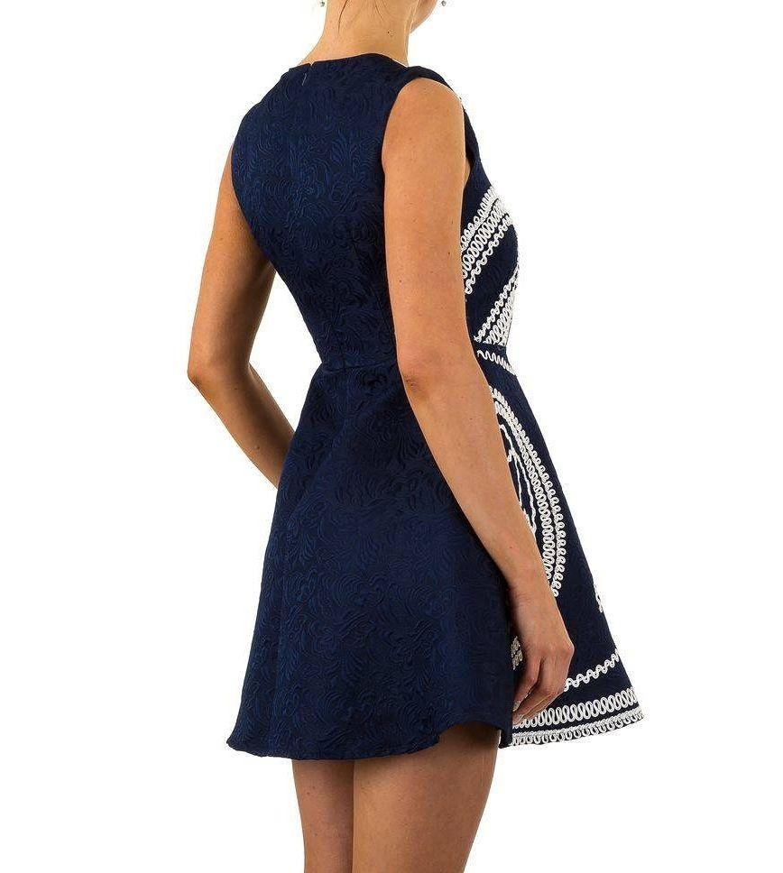 Dámske módne šaty Damen Q2061 - Dámske letné šaty - Locca.sk f9c4efc52a6
