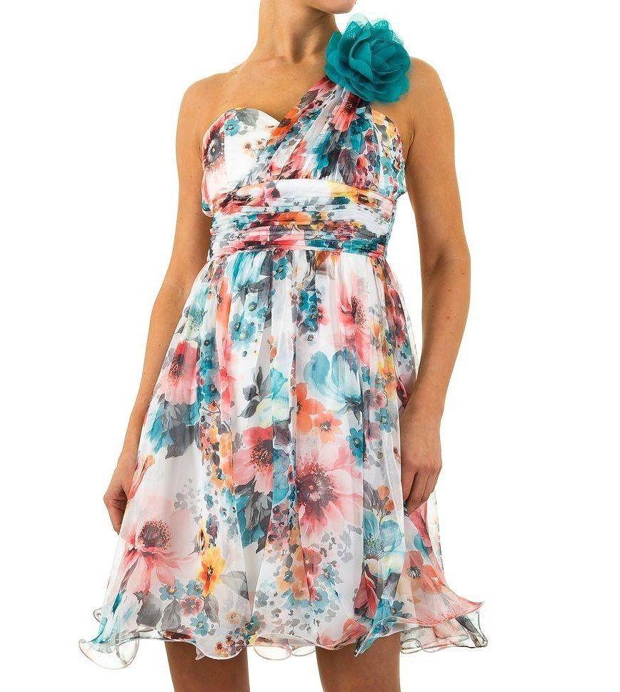 Dámske módne šaty Damen Q2062 - Dámske letné šaty - Locca.sk ac6facdbbfb