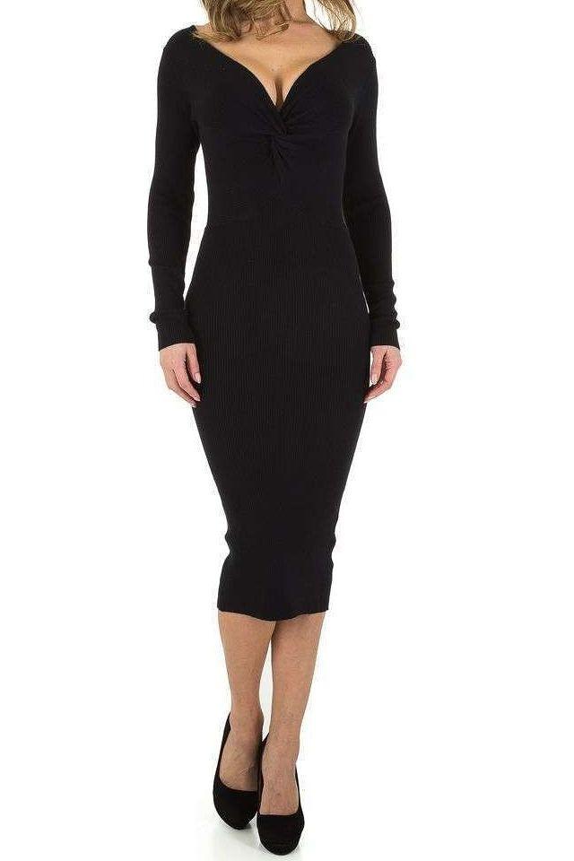 Dámske módne šaty Q3409