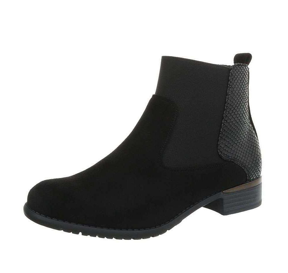 Dámske modne topánky Chelsea Q2893 - Dámske poltopánky - Locca.sk a9c41214d9c