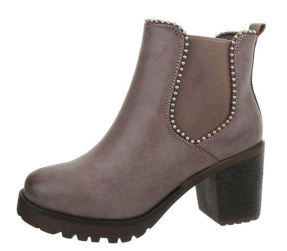 Dámske modne topánky Chelsea Q3294 - Dámske poltopánky - Locca.sk 806d309b97c