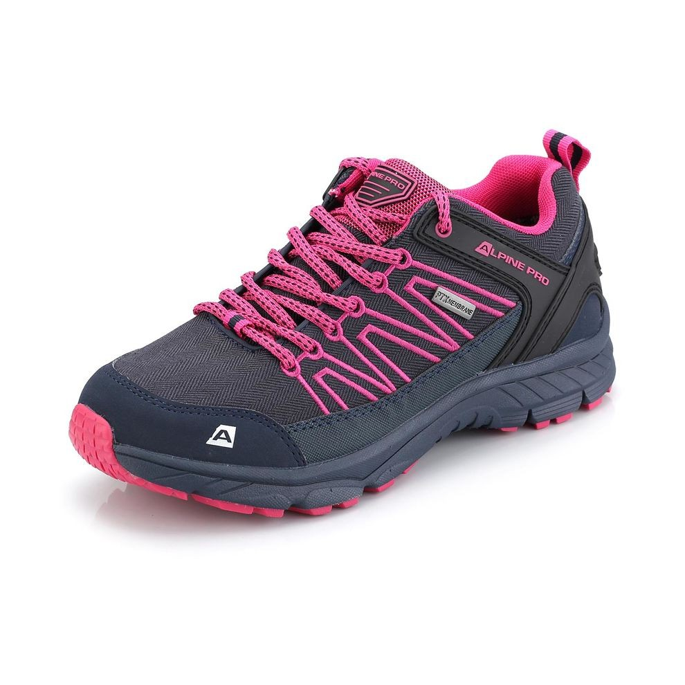 415161a163ea Dámske outdoorové topánky Alpine Pro K0922 - Dámske outdoorové ...