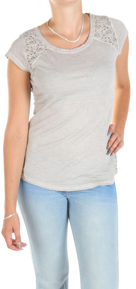 f2cbe8829e6c Dámske pohodlné tričko bez rukávov Fresh Made W0585 - Dámske tričká ...