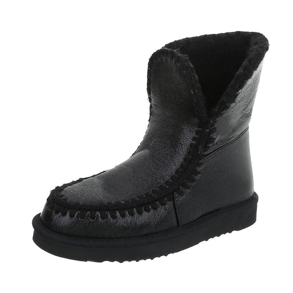 8112a1aa0d Dámske pohodlné zimné topánky Q0227 - Čižmy trendové - Locca.sk