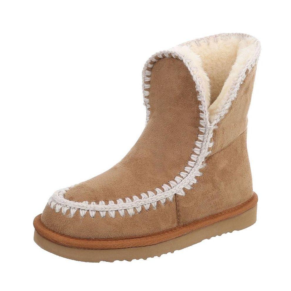 ce58433e867d Dámske pohodlné zimné topánky Q0228 - Čižmy trendové - Locca.sk